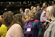 Great Plains clergy, laity make their way to General Conference in St. Louis