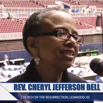 GC 2019: Delegate Reflections — Rev. Cheryl Jefferson Bell