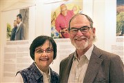 Revs. Nan, Lew Kaye-Skinner reflect on careers in ministry as retirement nears
