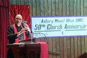 Topeka Asbury Mount Olive UMC celebrates its 50th anniversary