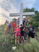 'God's grace is shining' at Camp Lakeside in Kansas