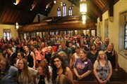 United Methodist Youth Institute full of tradition, transformations