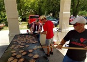 Wamego, Seward churches get involved in community for Fourth of July