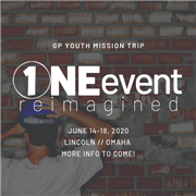 'Reimagined' OneEvent moves to Omaha, Lincoln in summer of 2020