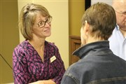 Topeka First UMC learns about civil discourse over difficult issues