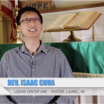 Great Plains, rewarding ministry: Pastor Issac Chua