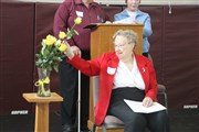 Nebraska Ecumenical Legislative Briefing Day becomes a tribute to its longtime leader