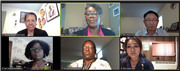 Foreign-born pastors share their views, frustrations during 2nd 'Time to Listen' webinar