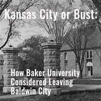 Baker University — Brenda Day Award 2020
