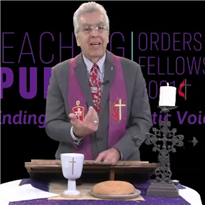 Orders & Fellowship 2021 — Bishop's day 2 sermon