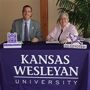 Kansas Wesleyan, Saint Paul partner to expedite M.Div. program