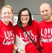 New Church Lawrence sponsors day to spotlight nonprofits
