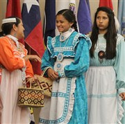 Great Plains partners with Oklahoma Indian Missionary Conference