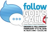 Orders and Fellowship