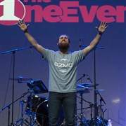 Youth enjoy humor, fellowship, worship at The OneEvent