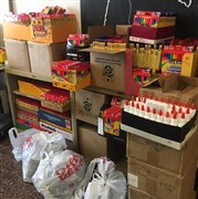 Emporia UMC foots bill for school supplies