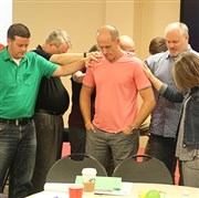 Planters take first steps in starting new ministries