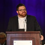 Great Plains pastor among leadership of Commission on Religion and Race