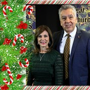 Bishop Saenz and Maye share Christmas message