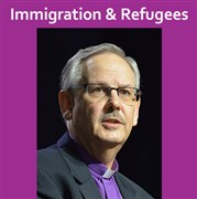Council of Bishops president issues statement on Trump immigration order