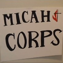 Micah Corp - 2016 Efforts