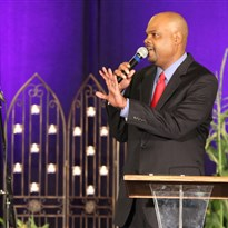 South Central Jurisdictional Conference 2016: July 15 Morning Worship
