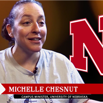 Campus Ministry: UNIVERSITY OF NEBRASKA