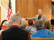 Nebraska faith community learns about advocacy, social justice