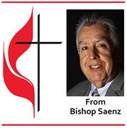 Bishop Saenz issues statement on Judicial Council ruling