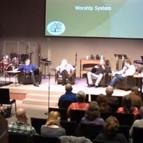 Reaching a New Generation Workshop - Worship System