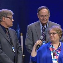 AC2017: Recognition of retirees