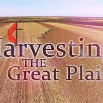 Harvesting the Great Plains: Episode 1 - Bishop Ruben Saenz Jr.