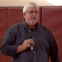 Creating a Discipleship Pathway, presented by Rev. Dr. Phil Maynard (Part 1)