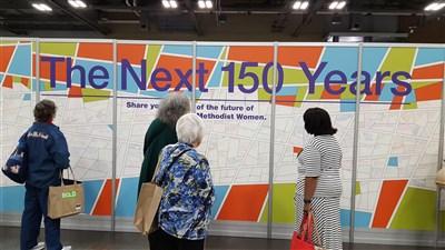 Umw Spring 2022 Calendar.United Methodist Women