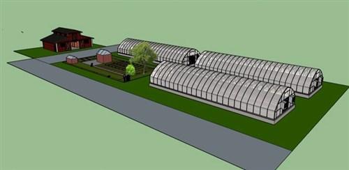 Big Garden makes big plans for Omaha campus